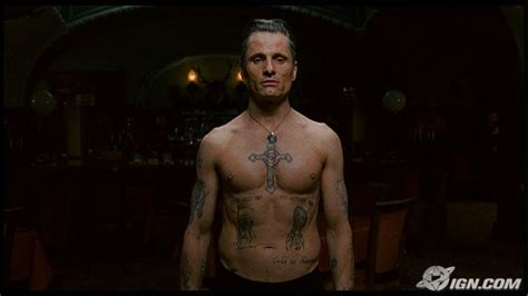 eastern promises tattoos eastern promises my favorite actors