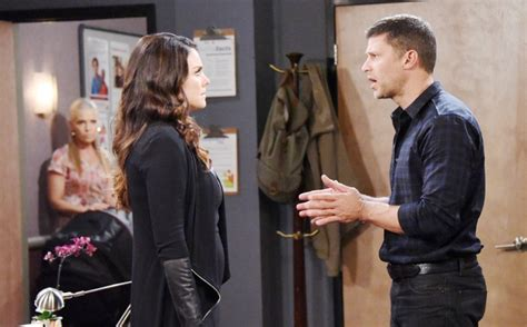 days of our lives spoilers does chloe or nicole get days of our lives spoilers dario comforts abigail eric