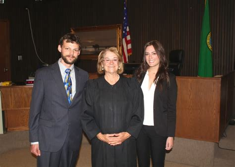 Spokane District Court Search And Pat Donahue Get Sworn In Today By Judge Derr At Spokane Country District