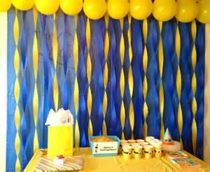 Minions Cake Decorations Un Cumplea 241 Os Muy Minion