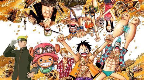 6 Anime Op by Kishimoto Rejoint Oda Va Devenir Membre De L