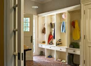 Mudroom Design On The Drawing Board Mud Room