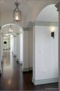 gray walls white trim white walls grey trim love the look moulding and wall