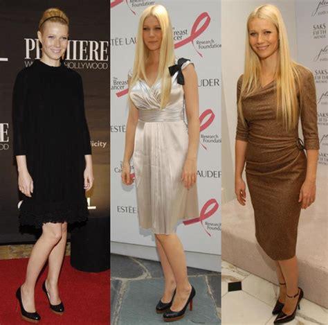 Gwyneth Ready To Get Back To Work gwyneth gets back to work popsugar