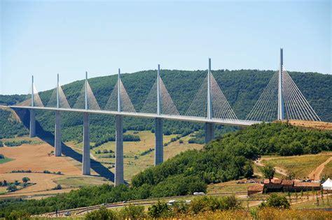 Millau Bridge The 22 World S Most Bridges Soupoffun