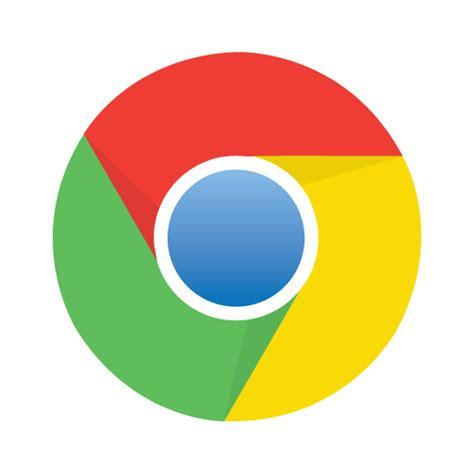 chrome logo google chrome logo vector download
