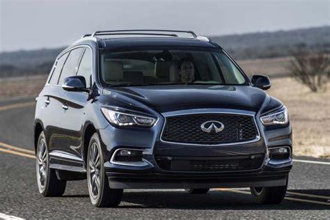 infiniti qx60 reviews 2014 2017 infiniti qx60 new car review autotrader