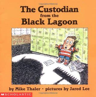 the book report from the black lagoon reading level the custodian from the black lagoon black lagoon 9 by