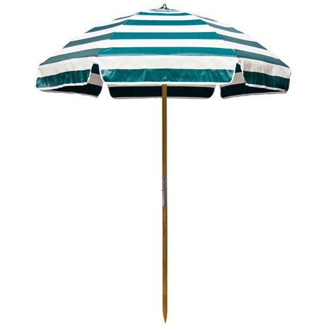 Commercial Grade Beach Umbrellas.6 5 Ft Frankford Shade
