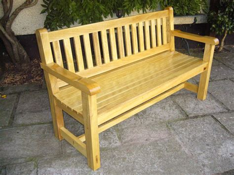 hardwood garden benches hardwood garden bench the wooden workshop bton tiverton