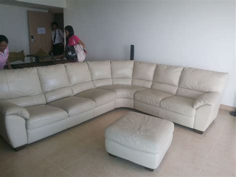 can you steam clean a leather sofa home cleaning services pattaya
