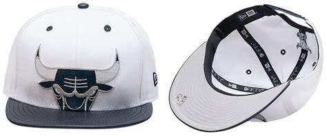 Topi Cap Hat Snapback Air 16 16 white navy bulls snapback cap sneakerfits