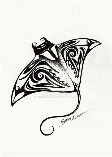 manta ray tattoo manta by myownenchantment on deviantart tattoos