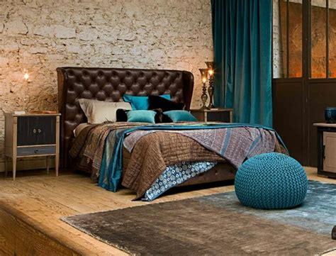 chambre turquoise et marron 1001 designs stup 233 fiants pour une chambre turquoise