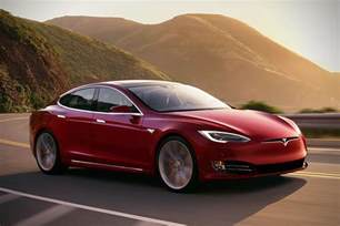 Where Is Tesla Model S Made Tesla Model S P100d Hiconsumption