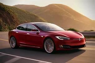 Tesla S Tesla Model S P100d Hiconsumption