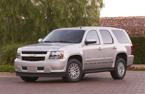 electric and cars manual 2009 chevrolet tahoe on board diagnostic system 2009 chevrolet tahoe hybrid conceptcarz com