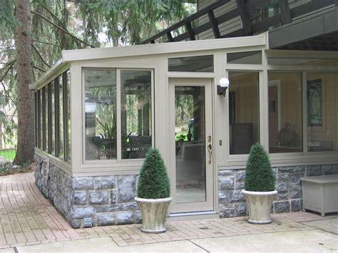 sunroom designs sunrooms macomb county sunrooms enclosures florida