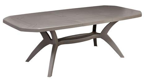 table de jardin grosfillex pliante mambobc
