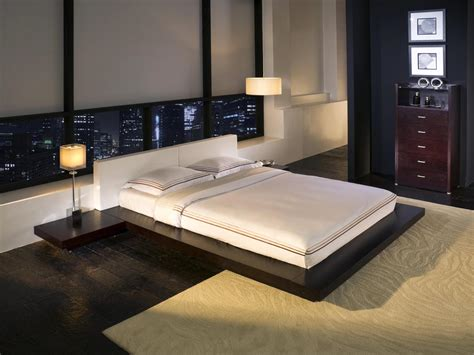platform bedroom furniture sets raya and modern king size for drivebrakes interalle com modern king platform bed baxton studio sakuro modern dark