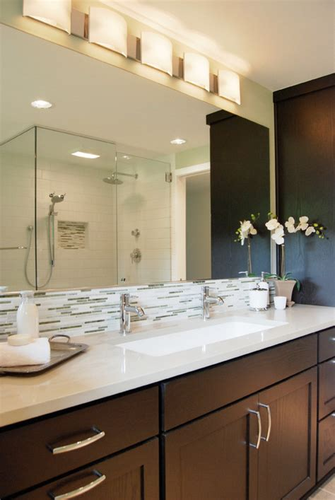 master bathroom sinks anyone have a single trough sink w 2 faucets in master