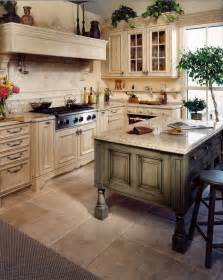 hand made tuscany kitchen remodel by cabinets amp design