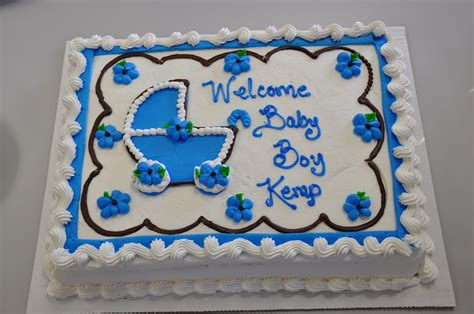 Baby Shower Cakes At Costco by Baby Shower Cakes Baby Shower Cakes Costco