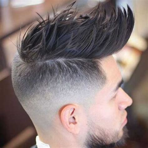 spiked hair styles with a 27 piece by dreamweaver 50 spiky hairstyles for men men hairstyles world