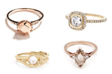 favorite unique engagement rings green wedding shoes