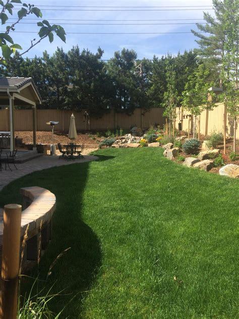 lone landscaping lone tree sprinkler repair water solutions sprinkler service
