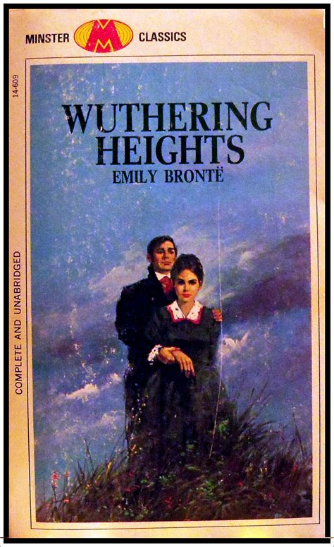 wuthering heights books my haunted about vintage