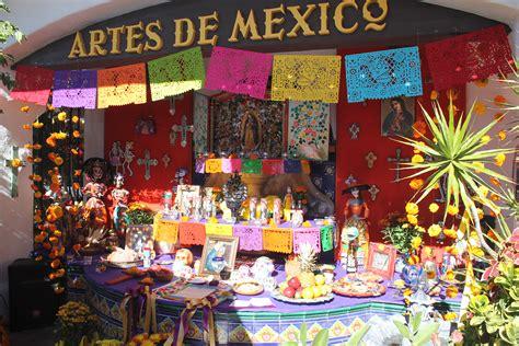 How To Decorate For Dia De Los Muertos by Town San Diego Bazaar Mundo