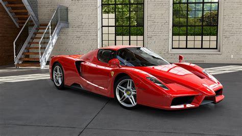 Ferrari Enzo Race Car by Forza Motorsport 5 Cars
