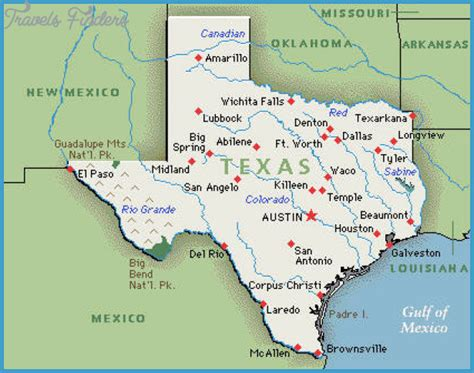 laredo on map laredo map tourist attractions travelsfinders