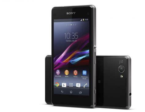 Kamera Sony Z1 Compact sony xperia z1 compact handliches highend smartphone mit 20 mp kamera vorgestellt androidmag