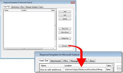 Microsoft Outlook Email Reply Templates Microsoft Outlook Templates