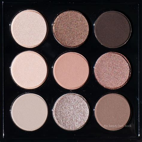 Mac Eyeshadow Palette a few new mac additions macnificent me eyeshadow palette