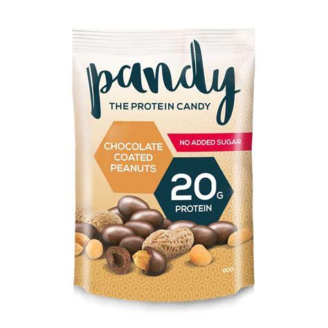 Murah Granobar Chocolate Almonds Cashews 29 Gram k 246 p pandy protein pandy protein chocolate nuts mm sports
