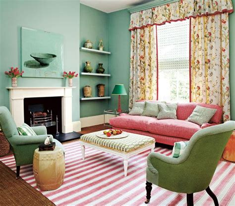 Mint Color Schemes Living Room 10 Amazing Color Schemes For The Living Room