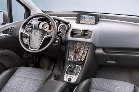Vauxhall Meriva Interior Car Picker Vauxhall Meriva Interior Images