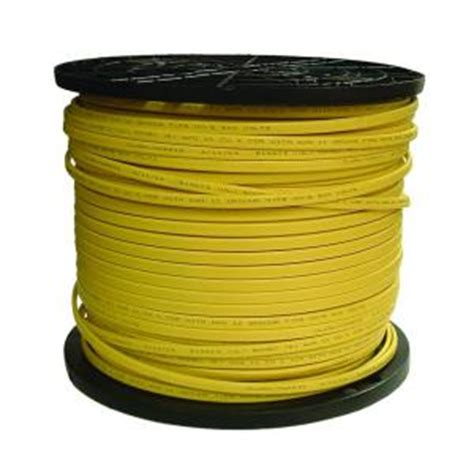 6 wire for sale southwire 1000 ft 12 2 solid romex simpull cu nm b w g