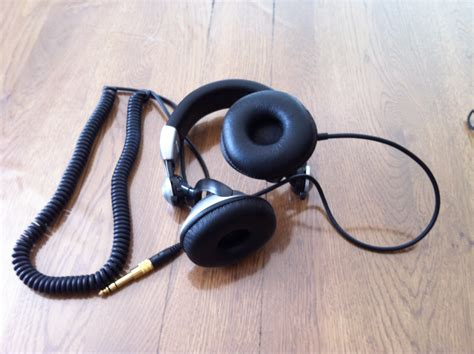 Headphone Technics Rp Dj1210 technics rp dj1210 image 867949 audiofanzine