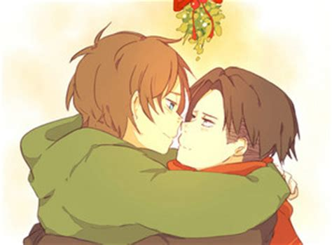 ereri shingeki no kyojin attack on titan fan art