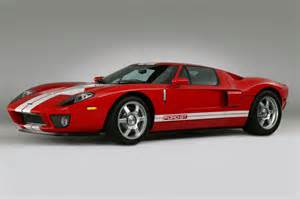 2005 Ford Gt 2005 Ford Gt Picture Pic Image