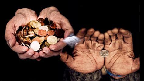 la riqueza de la concentracion de la riqueza y la distribucion de la pobreza youtube