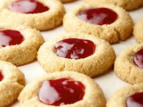 Best Gifts For Chefs sunny s holiday pb and j thumbprints recipe sunny