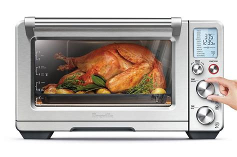 smart countertop breville smart countertop oven air 187 gadget flow