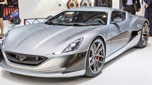 Fastest Electric Car Engine Sorry Tesla The World S Fastest Electric Car Is Made In