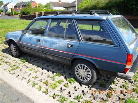 peugeot estate cars for sale for sale peugeot 305 estate reduced to 300 00