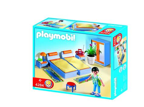chambre des parents playmobil playmobil chambre des parents